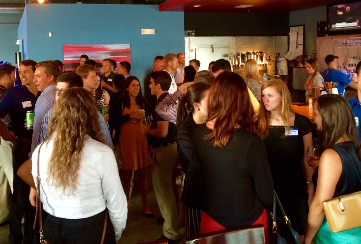 Seattle Singles Networking and Mixer Event