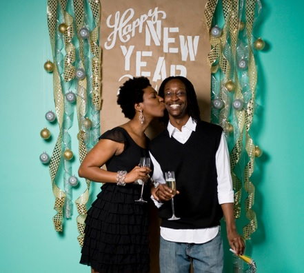 Seattle singles new year party